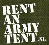 Rent A Army Tent